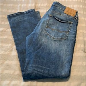 American Eagle Outfitters Jeans - Men's American Eagle Extreme Flex Jeans
